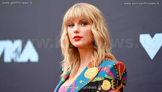 Taylor Swift criticises Netflix show for 'deeply sexist joke'
