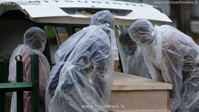 COVID death toll in SL increases to 484