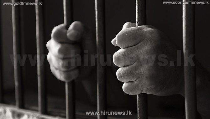 Suspect remanded for six months for stealing money from church collection till