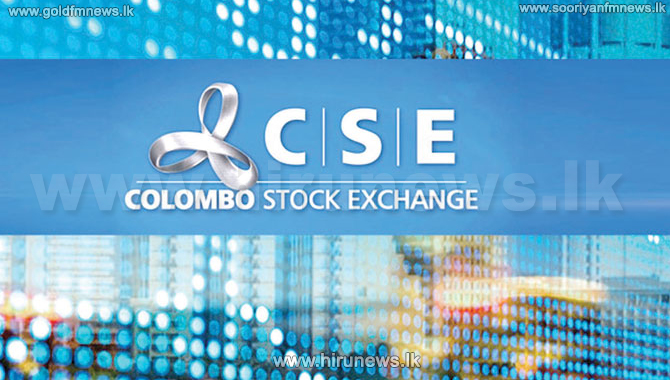 Decline in CSE Stock Market