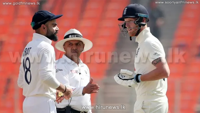 IND vs ENG: Second day of the fourth Test match