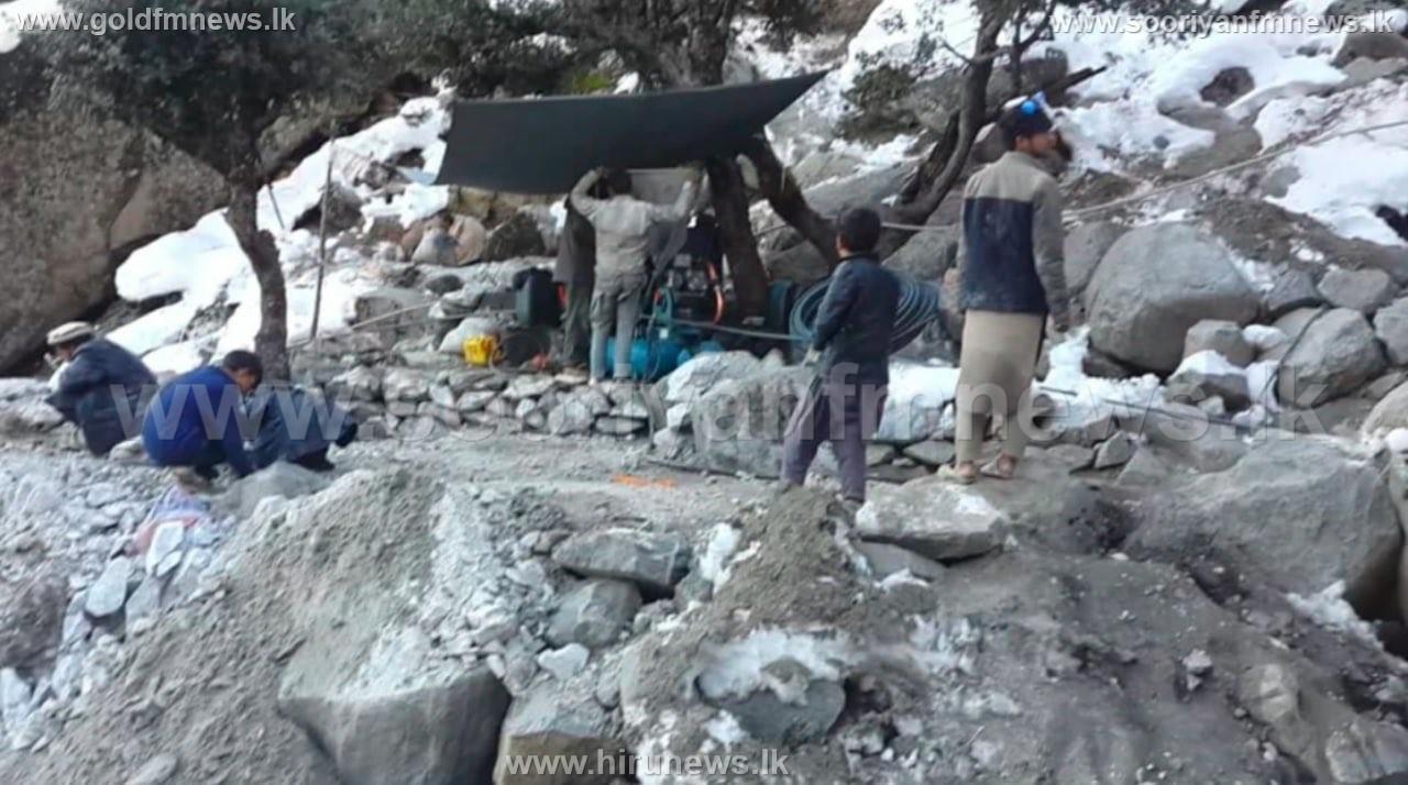 ஆப்கான் பனிச்சரிவில் சிக்கி 14 பேர் பலி!