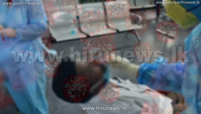 Seven more employees at Udugama depot infected