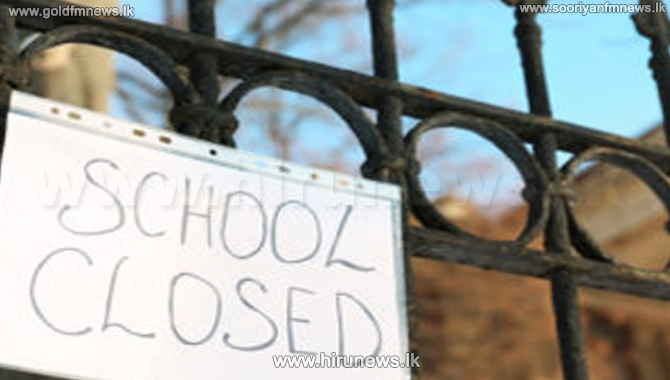 Schools in Western province remain closed - others will reopen (Video)