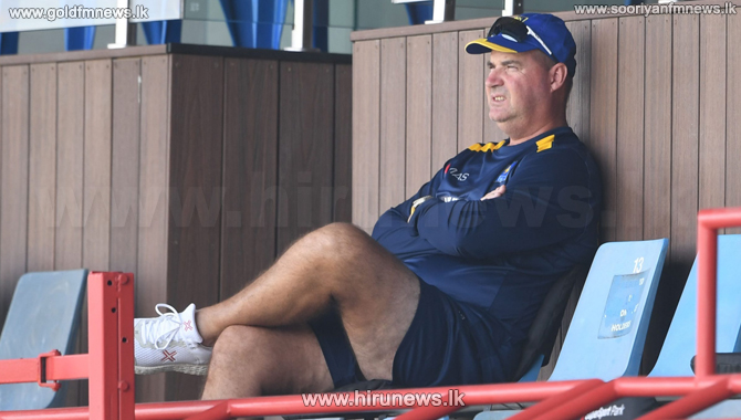 Mickey Arthur disappointed over loss to West Indies