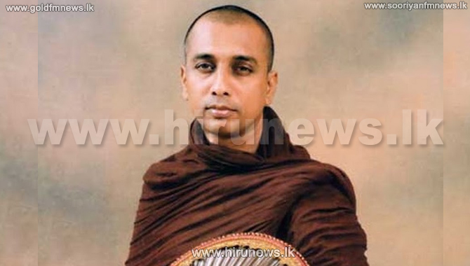 Poetry scholar Ven. Pannala Gnanaloka Thera passes away