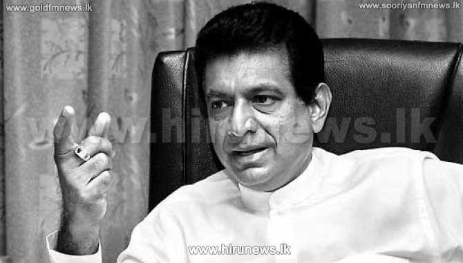 MP Asoka Abeysinghe avoids CID
