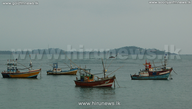 Legal action against 18 multi-day fishing vessels for operating on international waters without licence