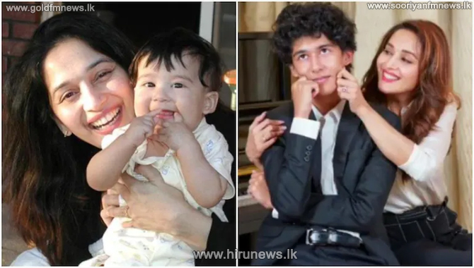 %22My+baby+is+officially+an+adult%22+-+Madhuri+Dixit%27s+message+to+her+18+year+old+son