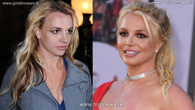 Britney+Spears+speaks+on+%E2%80%9CFraming+Britney+Spears%E2%80%9D+and+the+pain+that+it+caused+her