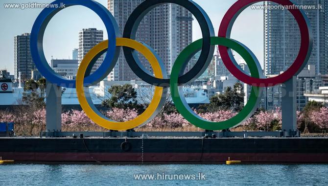 டோக்கியோவில் இடம்பெறவுள்ள ஒலிம்பிக் போட்டிகளில் வட கொரியா பங்கேற்க மறுப்பு