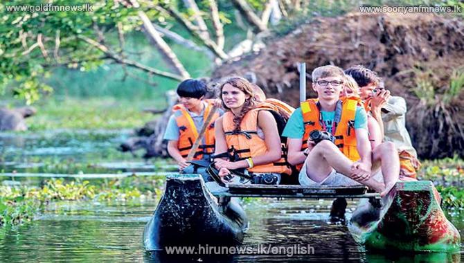 Sri Lanka Tourism Authority to be established amalgamating three institutions in to one