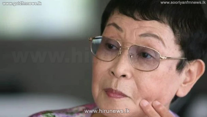 Author+of+the+world+famous+TV+series+%27Oshin%27+passed+away