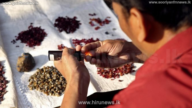 Myanmar gem business documented by the US