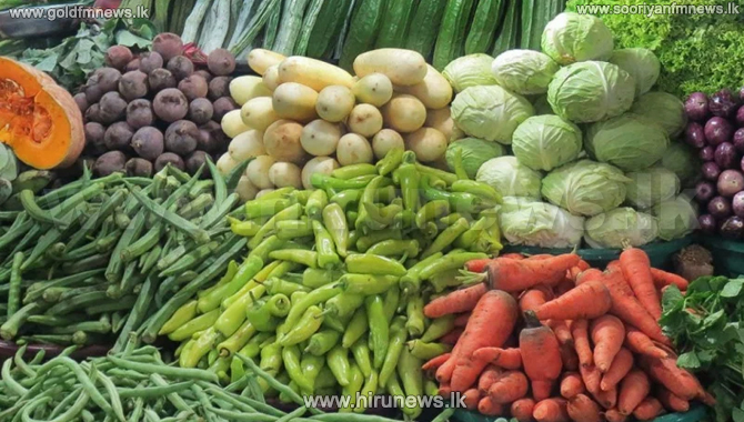 Loss of Rs 20B incurred annually due to damage done to vegetables & fruits