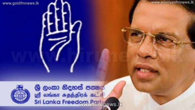 SLFP in discussions with the government's allies for May Day celebrations