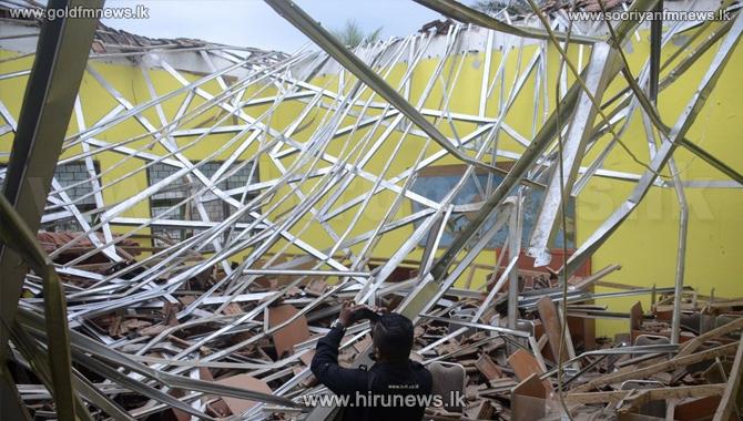 இந்தோனேஷியா நிலநடுக்கத்தில் ஏழு பேர் பலி!