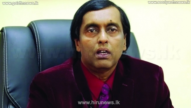 58 year old Apeksha Hospital Director Dr Wasantha Dissanayake passes away