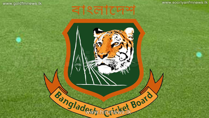 Operation chairman of the Bangladesh Cricket test positive before SL tour - Bangladesh enter lockdown