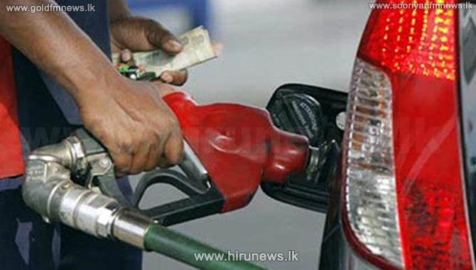 Risk of a fuel shortage in the new year