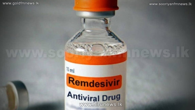India bans remdesivir exports as COVID-19 cases surge