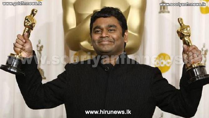ஒஸ்கார் விருதுகளை தொலைத்துவிட்டு மீண்டும் தேடிப் பெற்றேன்: ரஹ்மான் கூறிய பகீர் தகவல்