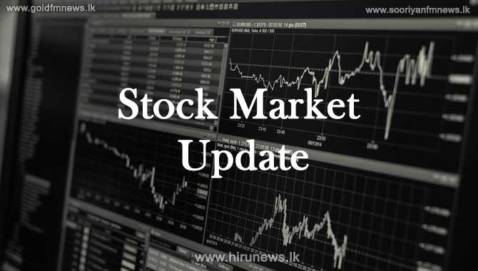 Stock market 12 April - over 87 million shares