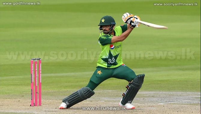 Babar Azam ends Virat Kohli's reign as the number one ODI batsman
