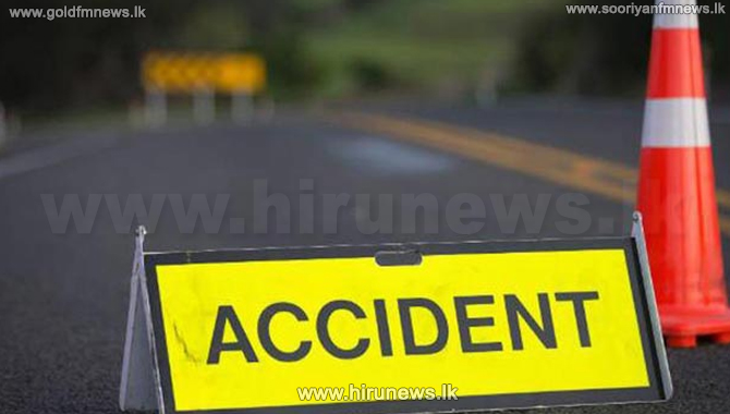 121 road accidents have occurred yesterday
