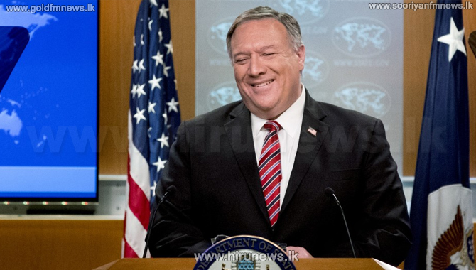 Mike Pompeo decides to visit Taiwan
