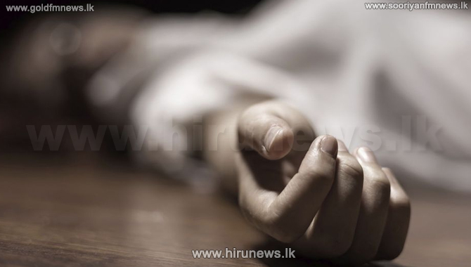 Father & son drowns in Weli Oya - bodies found by police