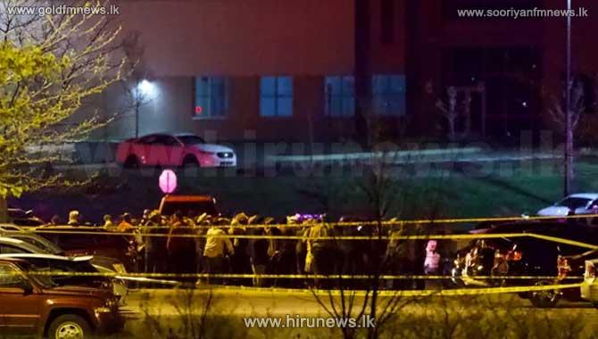 Gunman+kills+eight%2C+takes+own+life+at+FedEx+site+in+Indianapolis