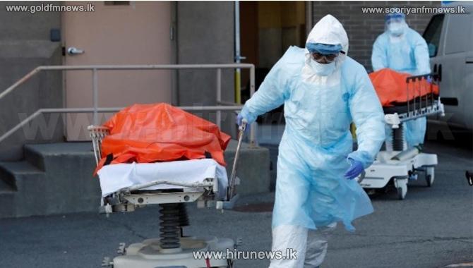 கொரோனா தொற்றால் பாதிக்கப்பட்ட மேலும் 7 பேர் பலி