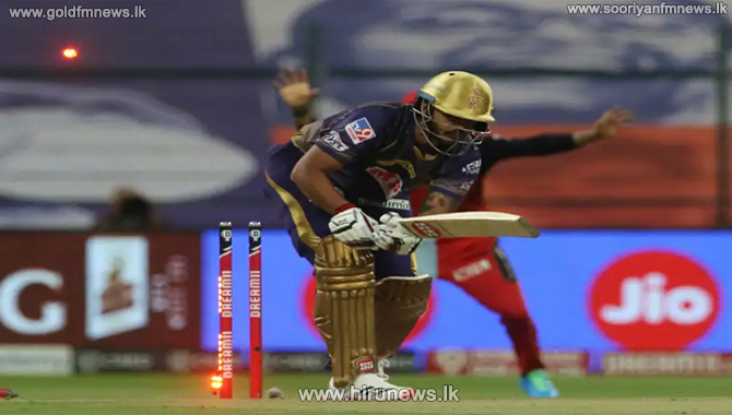 AB de Villiers onslaught too much for KKR - loose by 38 runs