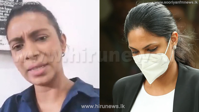 Mrs World & Chula Padmendra released on bail