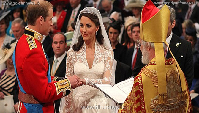 10-year anniversary of Prince William's marriage to Kate Middleton to be marked with a documentary