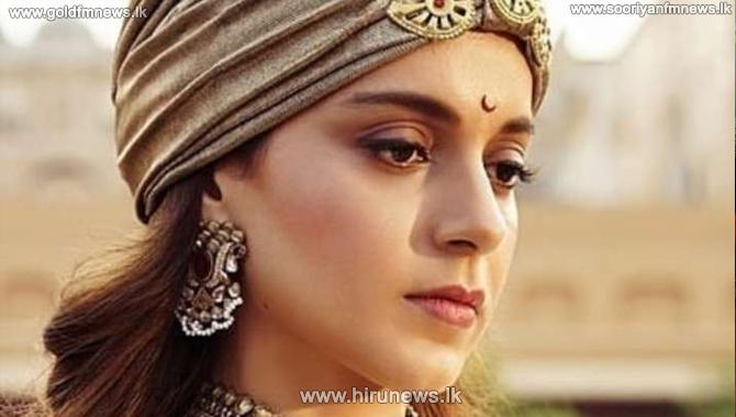 Twitter+bans+Indian+actress+Kangana+Ranaut+for+hateful+posts