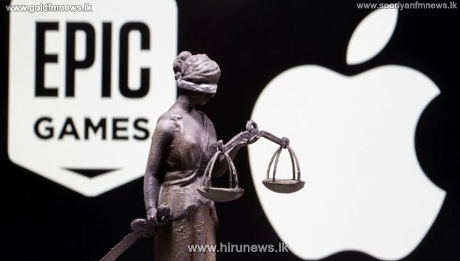 Challenge to App store - Epic Games takes Apple to court