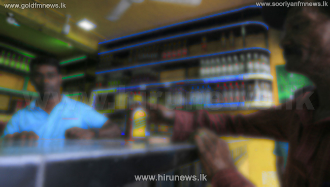 Health guidelines issued for locations selling liquor
