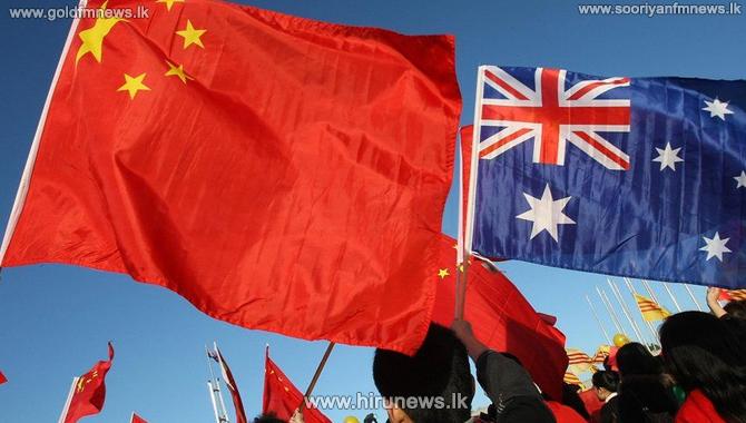 China+suspends+economic+dialogue+with+Australia