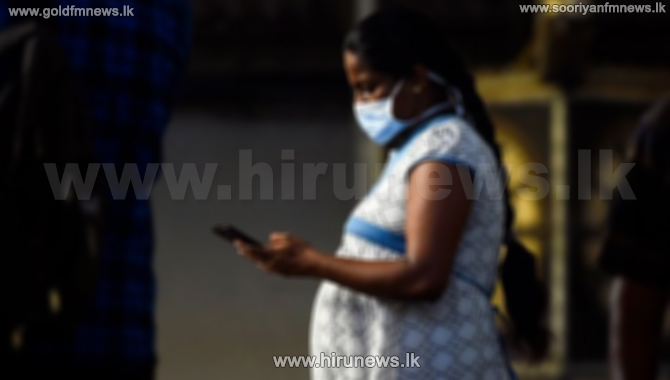 Pregnant persons will NOT be called to work - Ministry of Public Administration