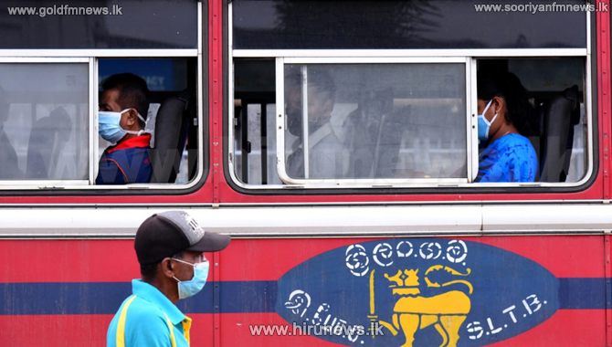 Special police operation to monitor public transport system