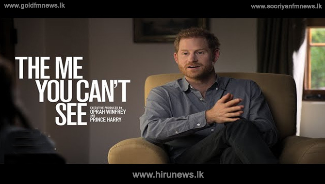 The Me You Can't See': Prince Harry and Oprah Winfrey share mental health stories in emotional trailer for new series (Video)