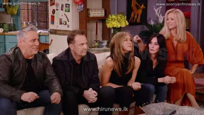 What to expect in the 'Friends: The Reunion'? (Video)