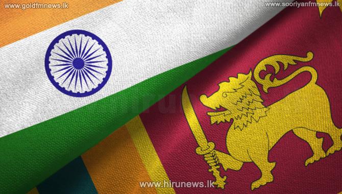 Bilateral+cooperation+between+Sri+Lanka+and+India+continues