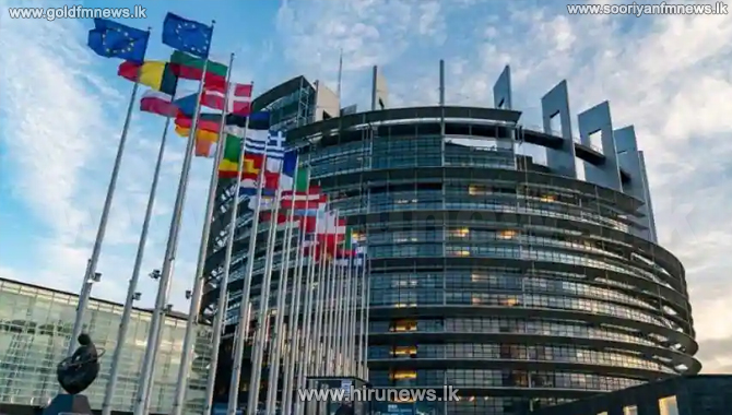 Resolution+against+SL+passed+at+the+European+Parliament+%28Video%29