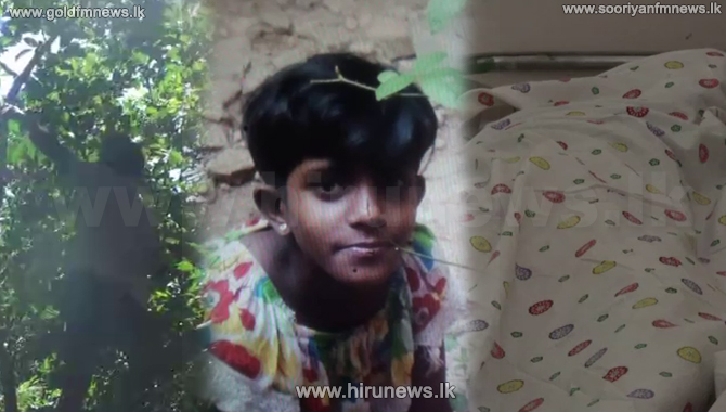 An+unfortunate+death+of+a+10-year-old+girl