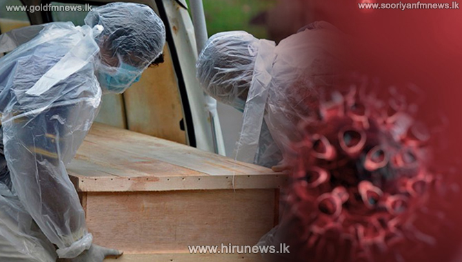 63 Covid deaths reported in Sri Lanka