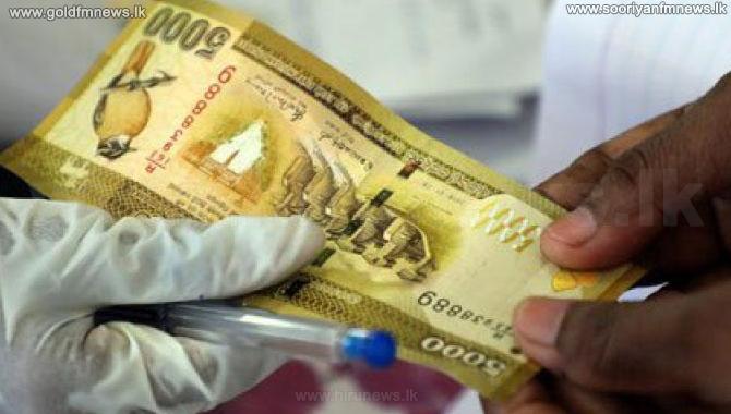 எக்ஸ்-ப்ரஸ் பேர்ல் கப்பல் தீப்பிடித்த விவகாரத்தில் பாதிக்கப்பட்ட மீனவ குடும்பங்களுக்கு 5000 ரூபா நிவாரணம்