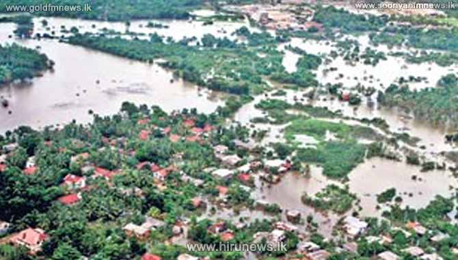 Short term & long term solutions for flood control in Gampaha District